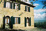 Montalcino flats and rooms